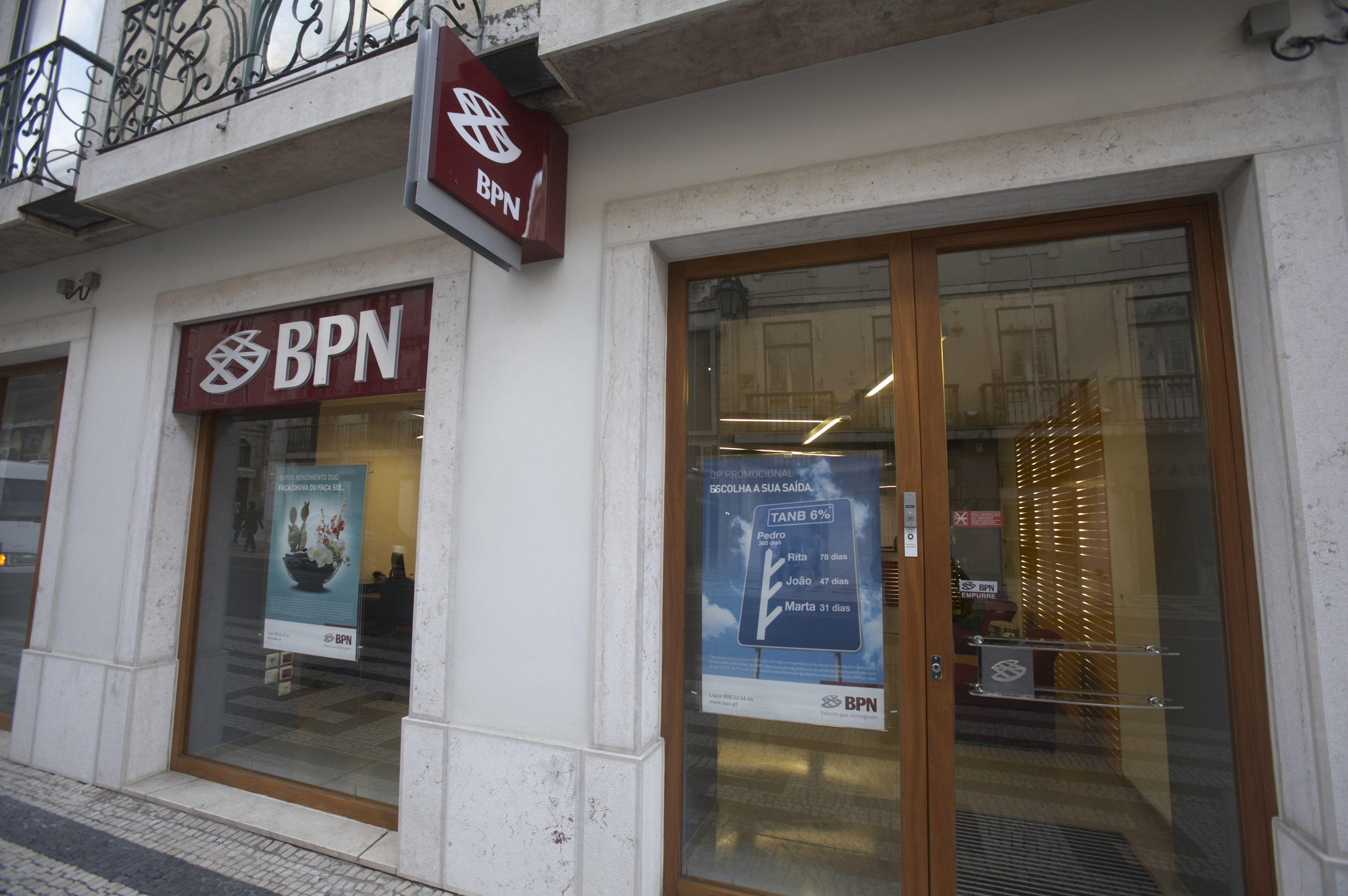 Caso BPN: Offshore criada pela SLN era 'saco azul' do grupo