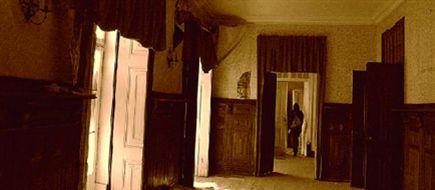 Visitas guiadas a casa assombrada