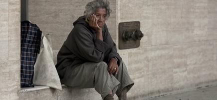 Resultado de imagem para pobreza em portugal
